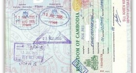 Retirement Visa for Thailand