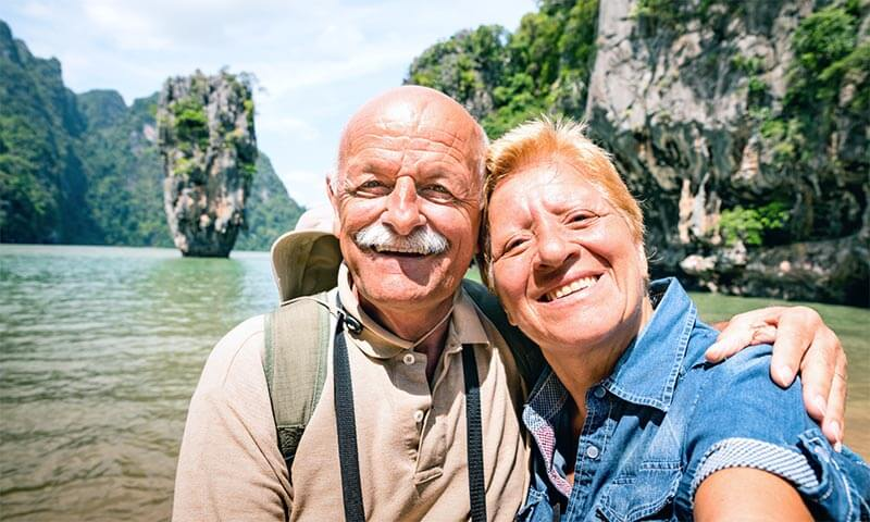 Retirement & Re-Entry into Thailand