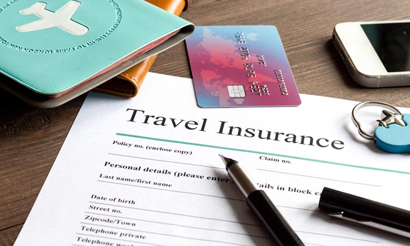 Covid-19 Insurance for Traveling to Thailand